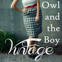 Owl and the Boy