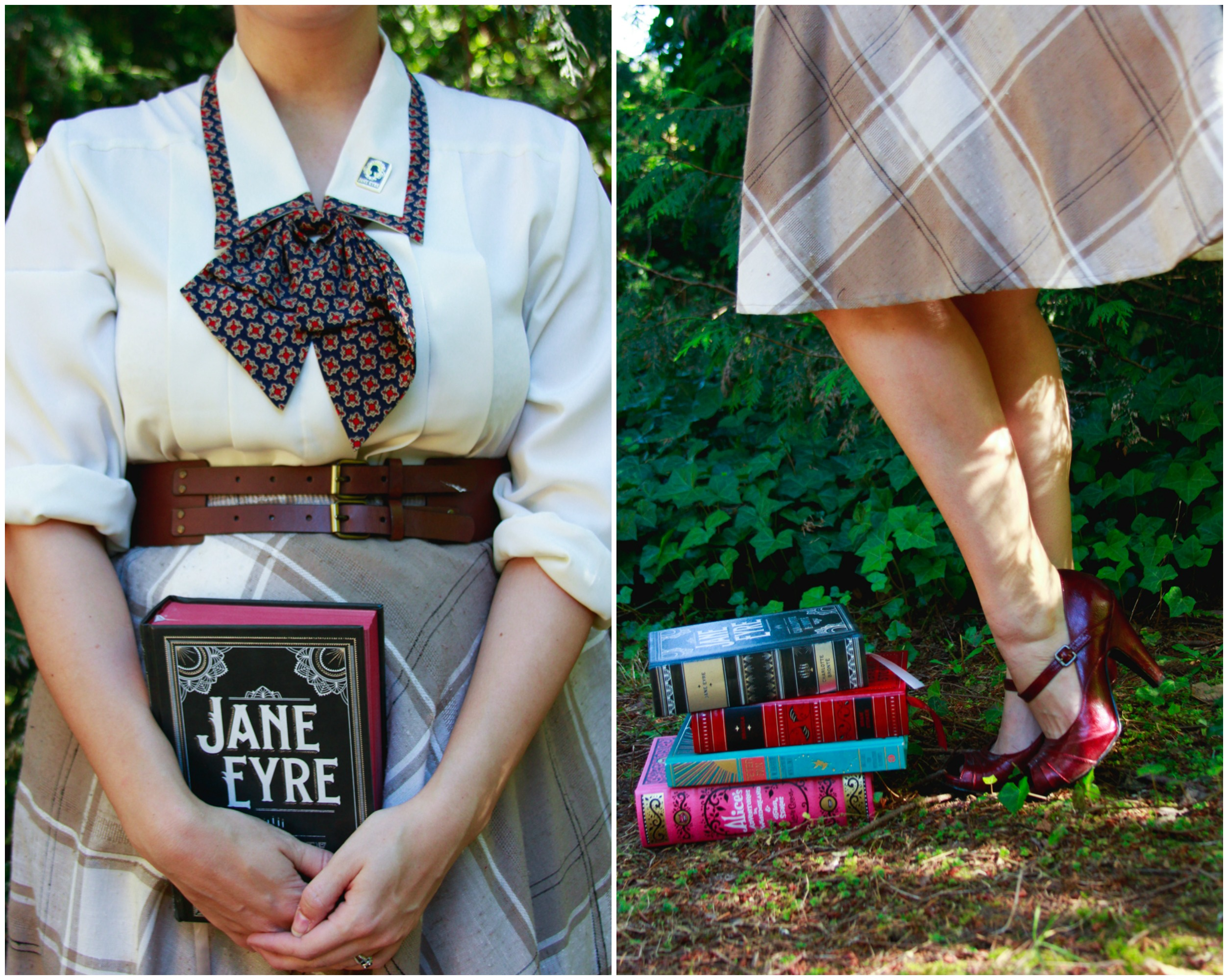 A Modern Jane Eyre | eyreeffect.com