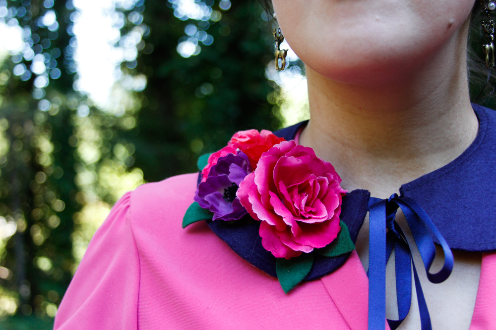 Fairytale Collars | eyreeffect.com