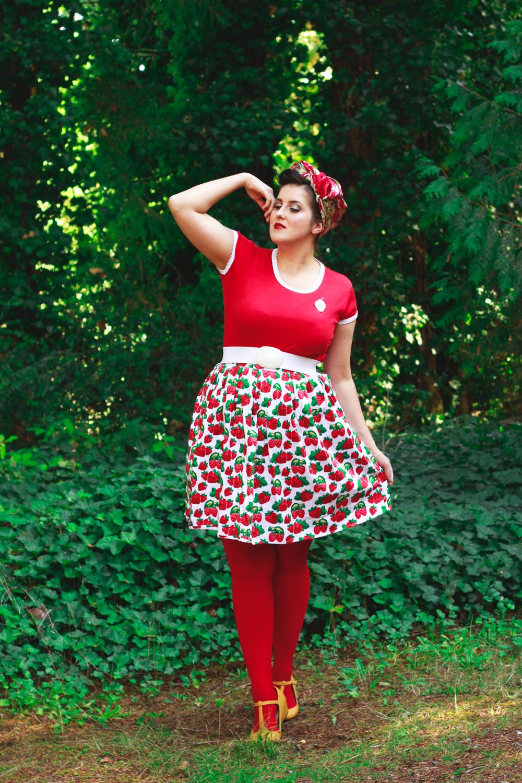 Berry Sweet | eyreeffect.com