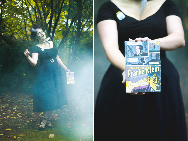 Frankenstein | eyreeffect.com