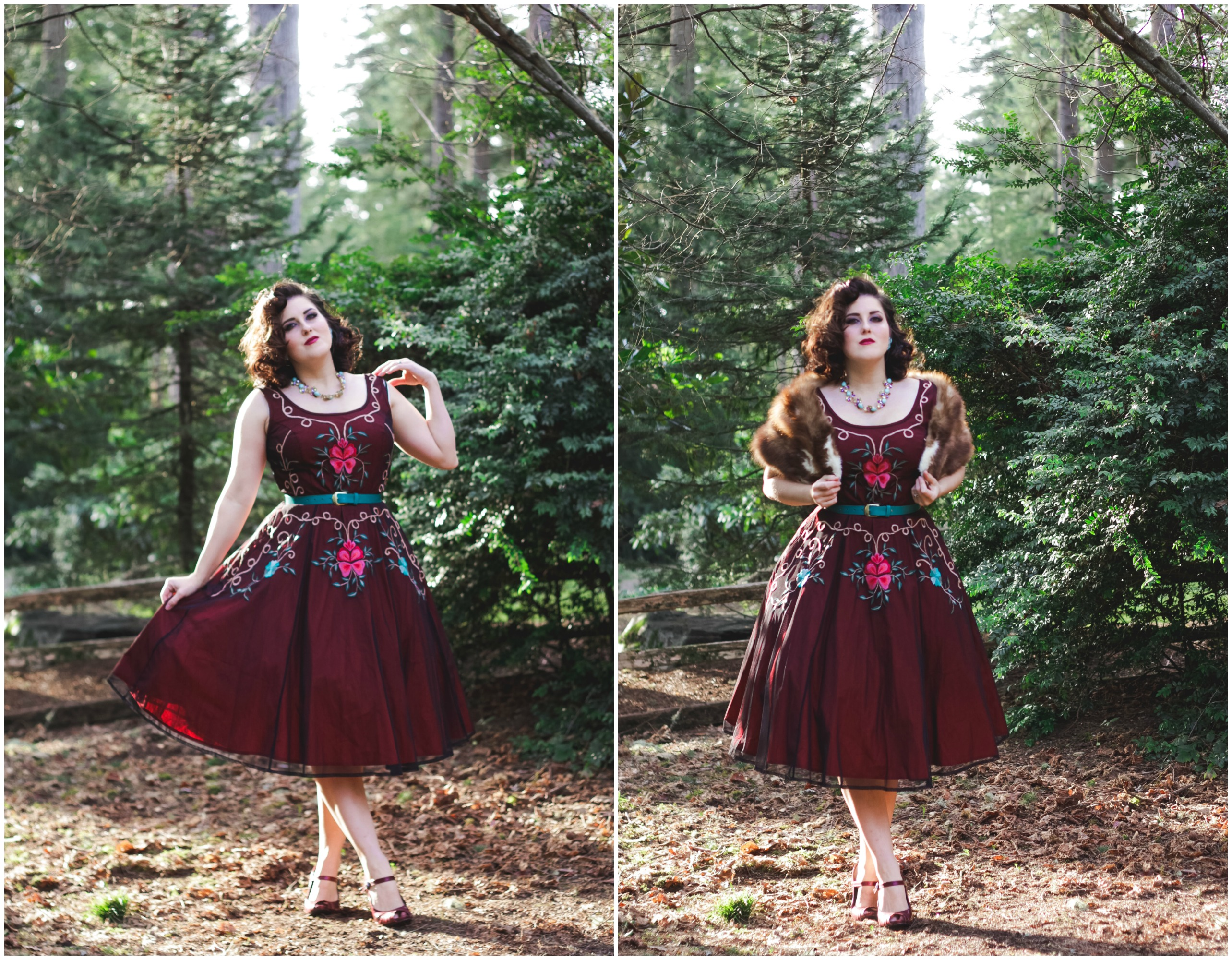 The Dress of Dreams | eyreeffect.com