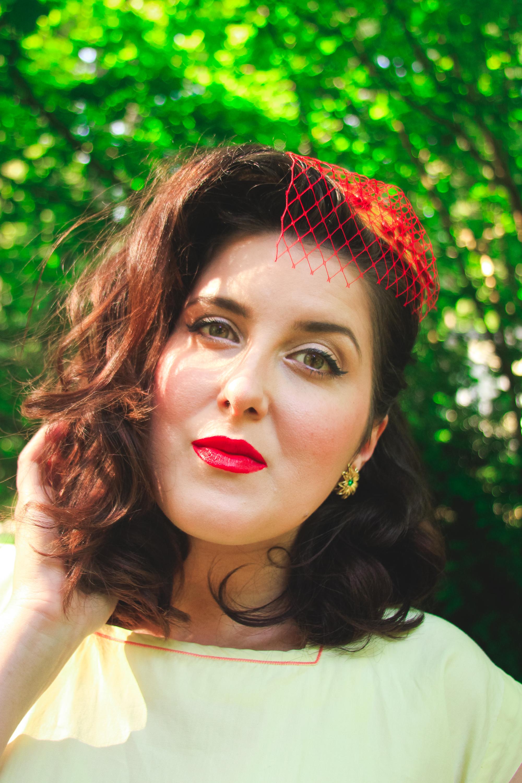 Vintage Belle | eyreeffect.com