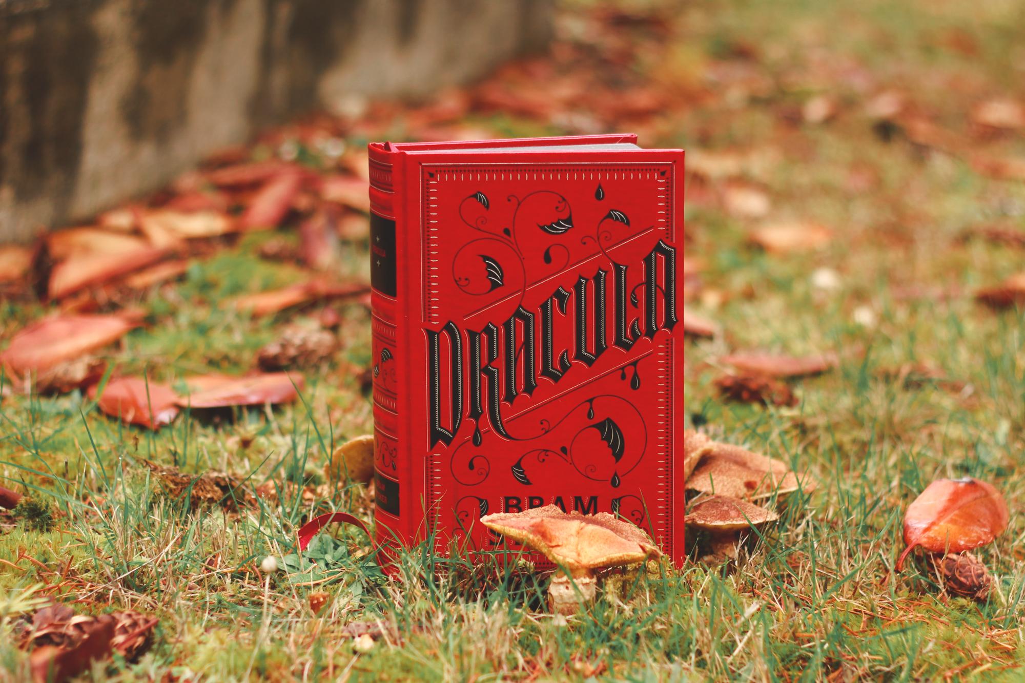 Dracula | eyreeffect.com