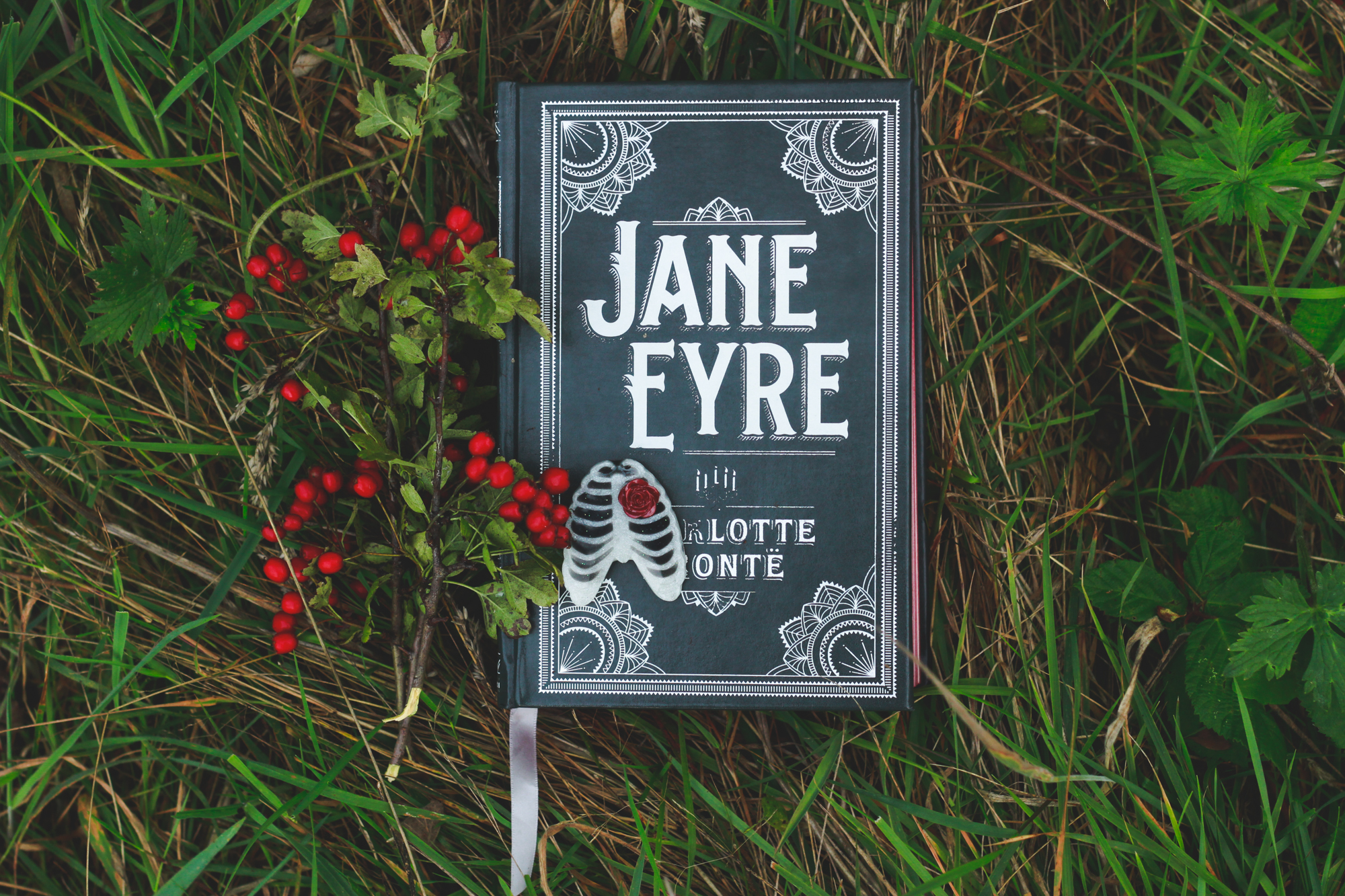 Fall, Plaid, and Jane Eyre Revisited | eyreeffect.com