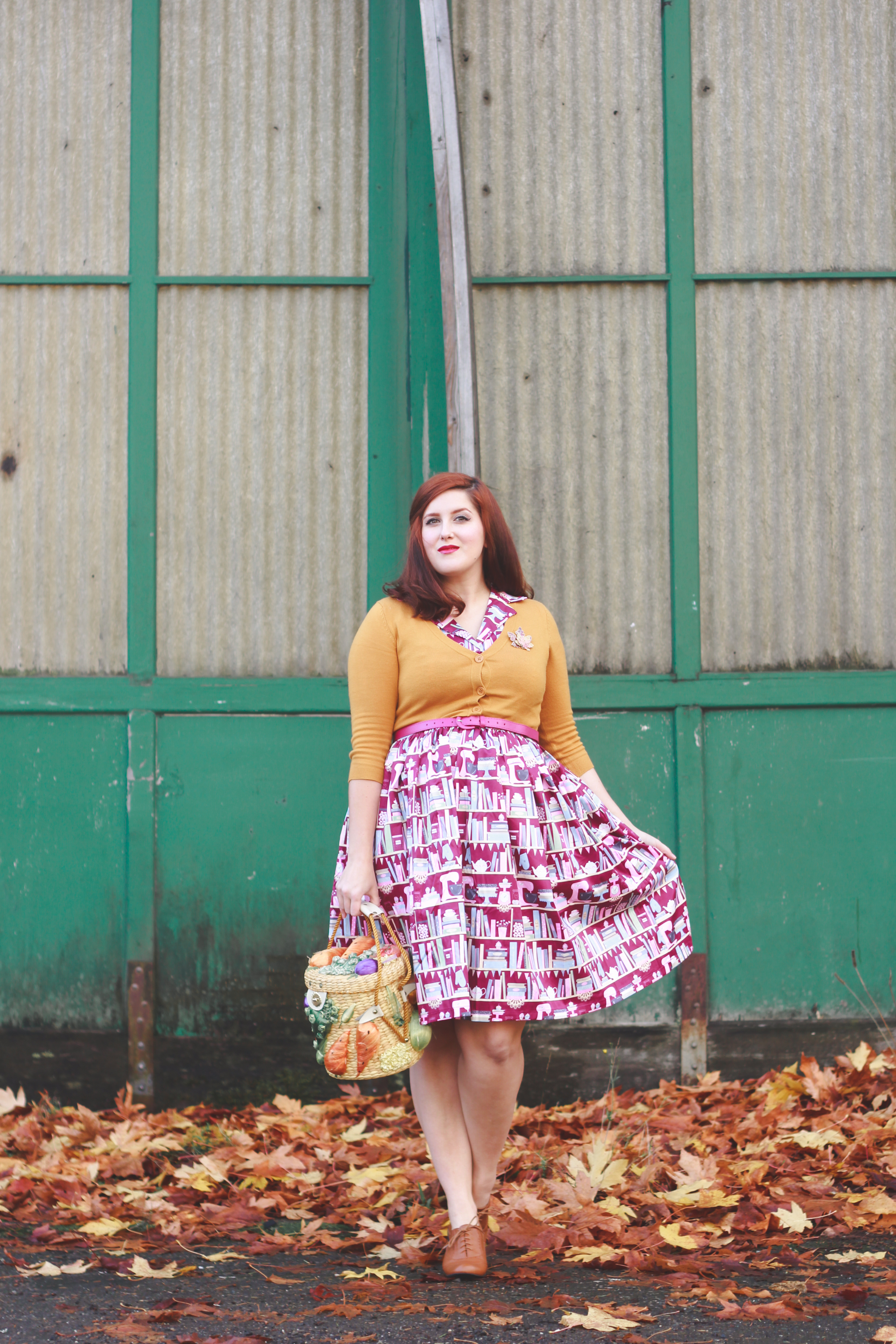 Modern Vintage Boutique Reviews - Lindy bop sent me a dress of my choice for review all opinions are my own