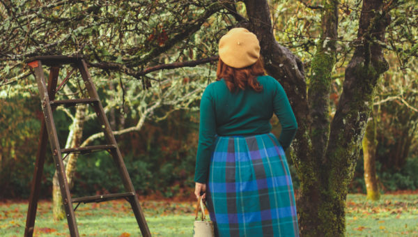 Lallybroch || Outlander Inspired Fashion