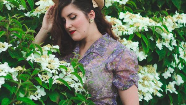 Lilac Hour